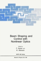 Beam Shaping and Control with Nonlinear