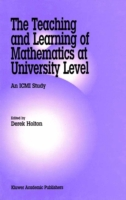 Teaching and Learning of Mathematics at