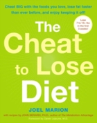 Cheat to Lose Diet
