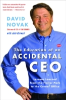 Education of an Accidental CEO