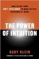 Power of Intuition