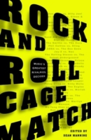 Rock and Roll Cage Match