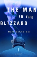 Man in the Blizzard