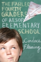 Fabled Fourth Graders of Aesop Elementar