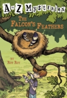 to Z Mysteries: The Falcon's Feathers