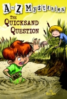 to Z Mysteries: The Quicksand Question