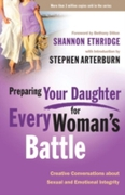 Preparing Your Daughter for Every Woman'