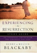 Experiencing the Resurrection Study Guid