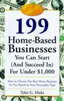199 Great Home Businesses You Can Start