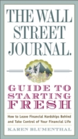 Wall Street Journal Guide to Starting Fr