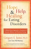 Hope, Help, and Healing for Eating Disor