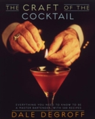 Craft of the Cocktail