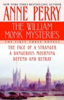 William Monk Mysteries