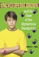 Encyclopedia Brown and the Case of the M