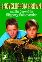 Encyclopedia Brown and the Case of the S