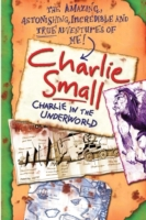 Charlie Small 5: Charlie in the Underwor
