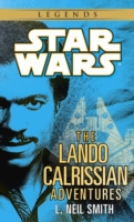 Adventures of Lando Calrissian: Star War