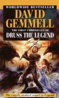 First Chronicles of Druss the Legend