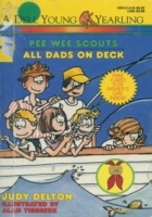 Pee Wee Scouts: All Dads on Deck