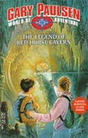Legend of Red Horse Cavern