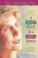 Quiet Place in a Crazy World
