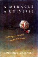 Miracle, a Universe