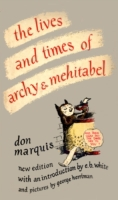 Lives and Times of Archy and Mehitabel