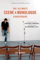 Ultimate Scene and Monologue Sourcebook,