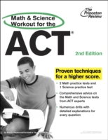 Math and Science Workout for the ACT, 2n