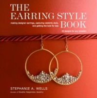 Earring Style Book