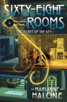 Secret of the Key: A Sixty-Eight Rooms A