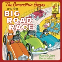 Berenstain Bears and the Big Road Race