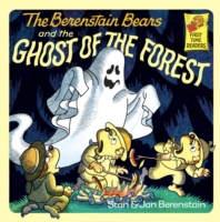 Berenstain Bears and the Ghost of the Fo