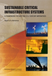 Sustainable Critical Infrastructure Syst