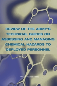 Review of the Army's Technical Guides on