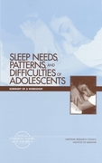 Sleep Needs, Patterns and Difficulties o