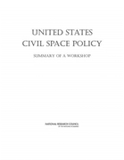 United States Civil Space Policy