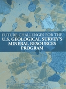 Future Challenges for the U.S. Geologica