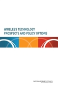 Wireless Technology Prospects and Policy