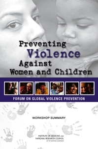 Preventing Violence Against Women and Ch