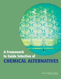 Framework to Guide Selection of Chemical