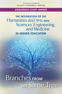Integration of the Humanities and Arts w