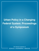Urban Policy in a Changing Federal Syste