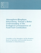 Atmosphere-Biosphere Interactions