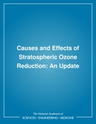 Causes and Effects of Stratospheric Ozon