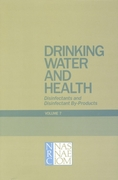 Drinking Water and Health, Volume 7