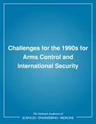 Challenges for the 1990s for Arms Contro