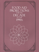 Food Aid Projections for the Decade of t