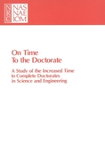 On Time to the Doctorate