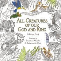 All Creatures of Our God and King Adult